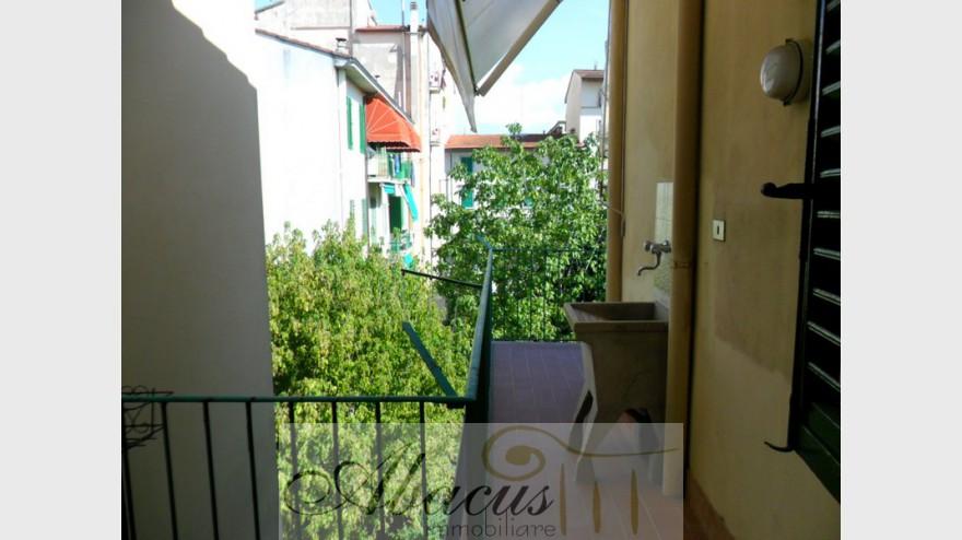 vendita appartamento Firenze Campo di Marte