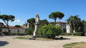 piazza Savonarola Firenze