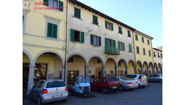 vendita appartamento Pratovecchio