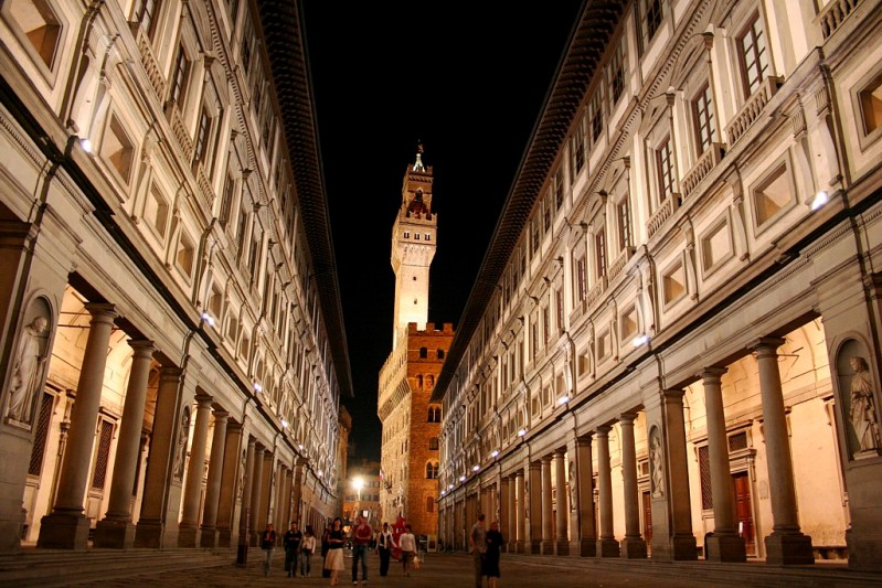 Appartaments Florence