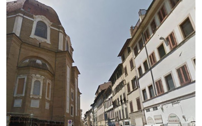 Centro di Firenze, Borgo San Lorenzo