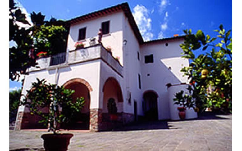 appartamento di lusso Firenze