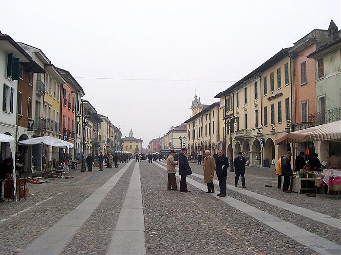 affitti a Pavia