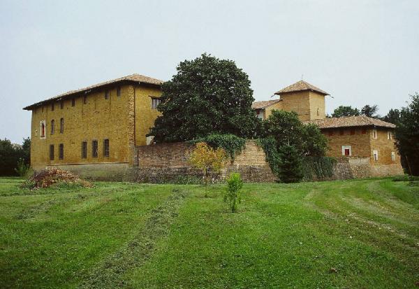 castello di Vidigulfo