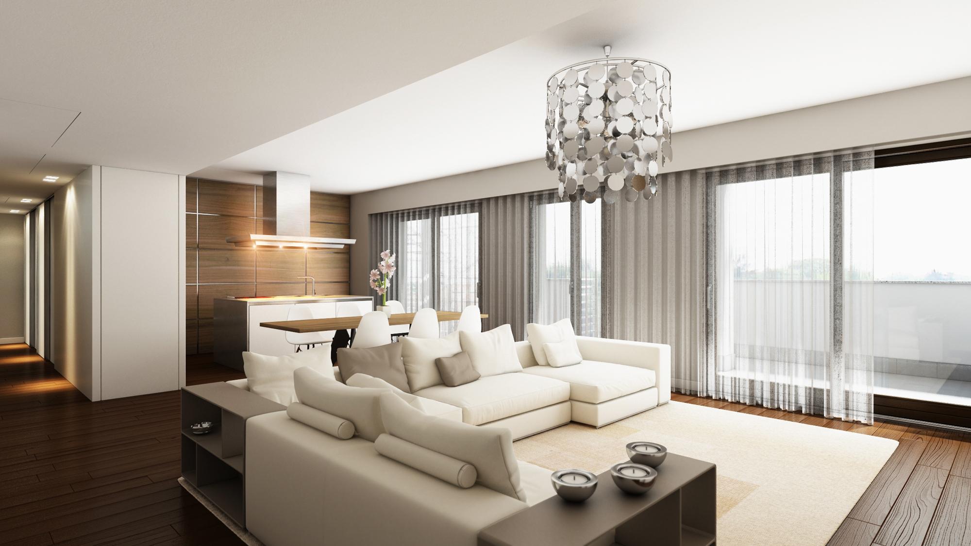 appartamento in vendita Pavia centro